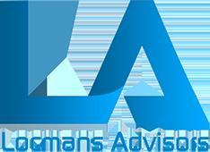 Locmans Advisors Logo